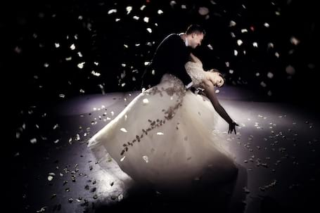 Firma na wesele: myomyo studio - fotografia i film