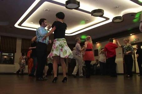 Firma na wesele: Szkoła Tańca MYKA