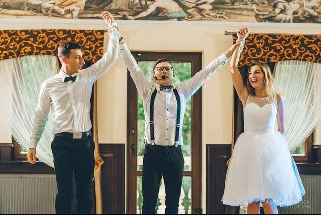 Najciekawsze wesele z Dj Willy