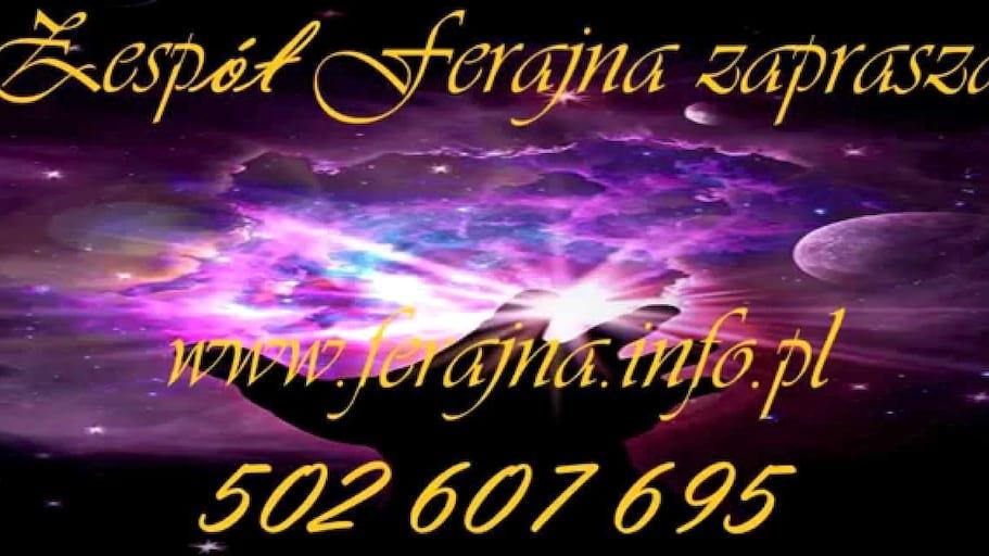 Zespół Ferajna - Pociąg do gwiazd