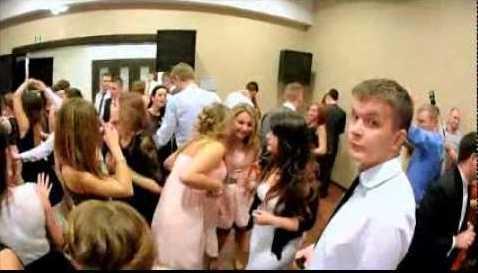 """Zespół muzyczny Pięciolinia """"Bo ja tańczyć chcę"""""""