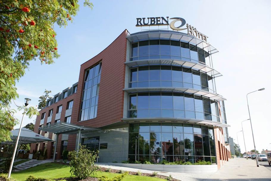 RUBEN HOTEL**** ZIELONA GÓRA