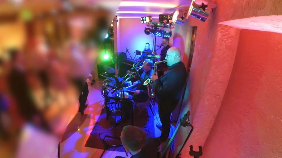 Metrum - Marsz [nagranie z wesela 2016]