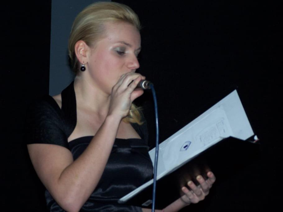 Śpiewająca Ula