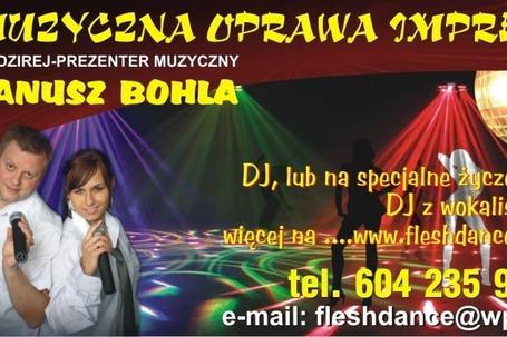 DJ Janusz i Justyna