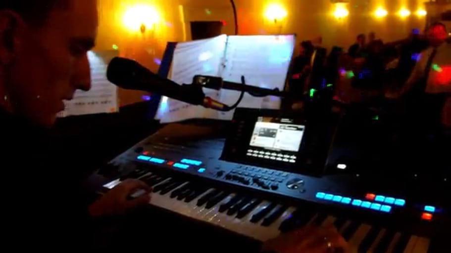 Zespół Muzyczny Mix-Dance (Rock Around the Clock)