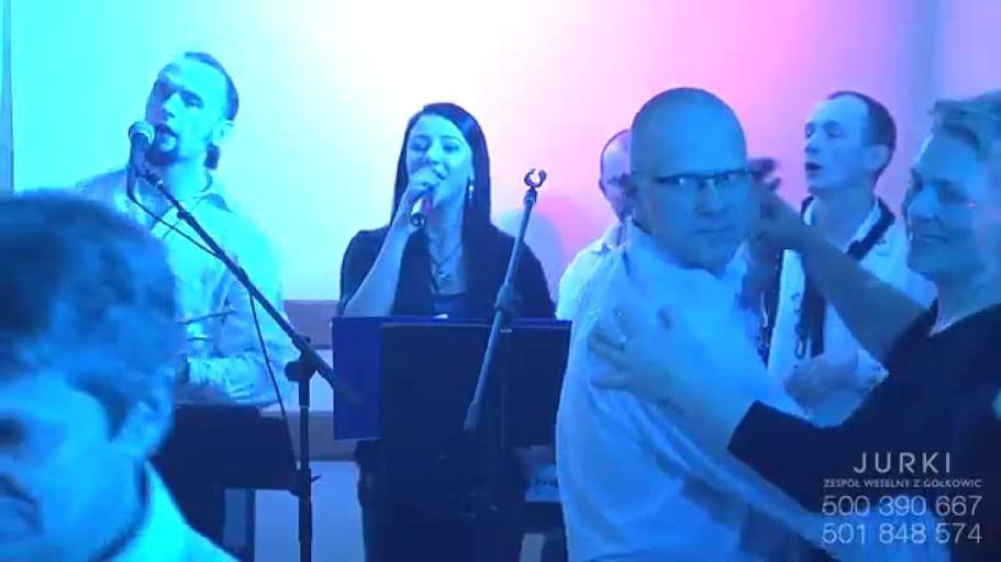 JURKI - zespół muzyczny z Gołkowic - 2015 r.; cz. 1
