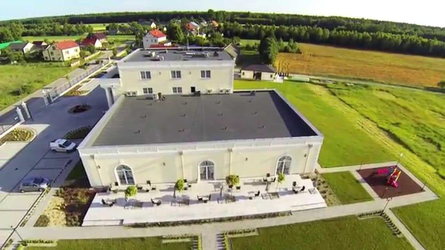 Cardinal Palace k. Łukowa i Siedlec