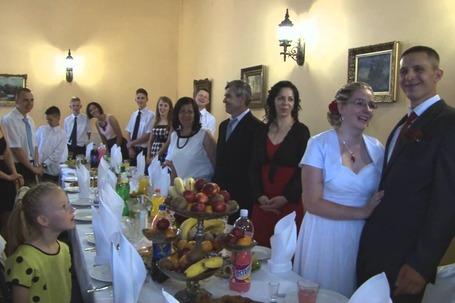 Firma na wesele: Zespół muzyczny Talar