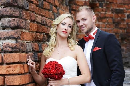 Firma na wesele: FOTO & VIDEO www.majkowscy.pl