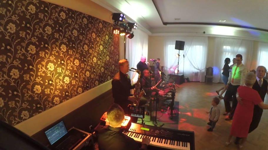 Metrum - Oberek [nagranie z wesela 2016]