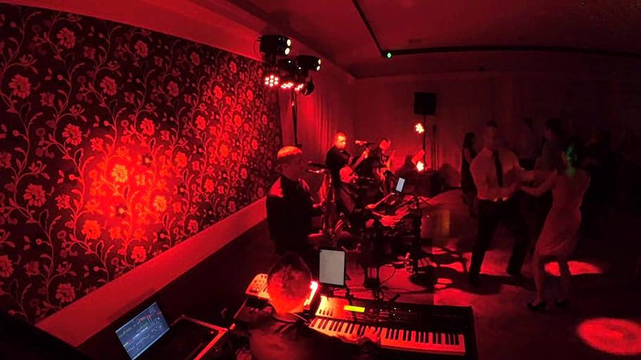 Metrum - Bez Miłości [nagranie z wesela 2016]