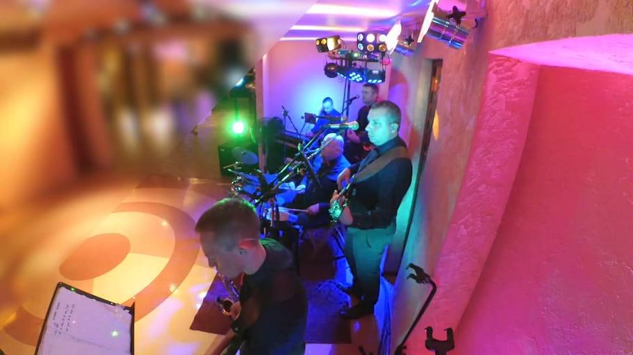 Metrum - Powiedz że będziesz [nagranie z wesela 2016]