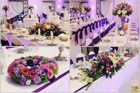 Firma na wesele: Kwiaciarnia Kalińscy