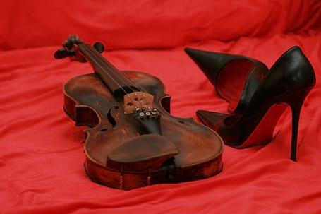 Firma na wesele: Skrzypce śpiew wiolonczela na ślub
