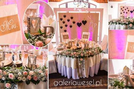 Firma na wesele: Galeria Wesel
