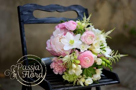 Firma na wesele: Passja-Flora Pracownia Florystyczna