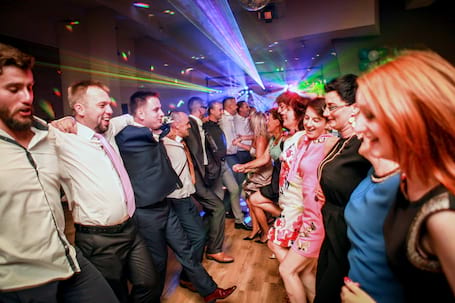 Firma na wesele: DJ Apple DJ Wodzirej na Wesele