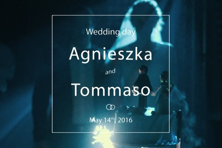 Firma na wesele: Niewinni czarodzieje