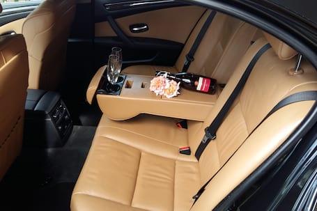 Firma na wesele: BMW
