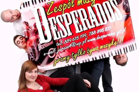 Zespół Muzyczny Desperados