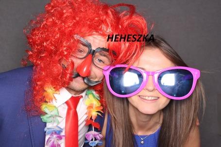 Fotobudka Heheszka