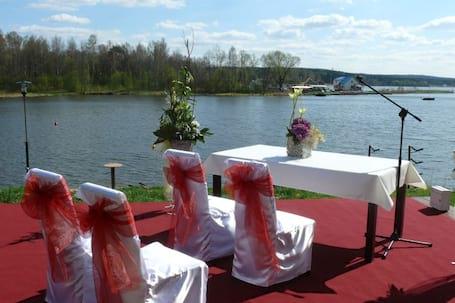 Firma na wesele: Leśna Biesiada
