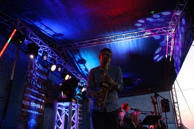 Kornel - saksofon