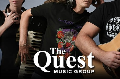 Firma na wesele: The Quest