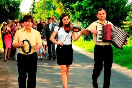 Firma na wesele: AZET - zespół muzyczny Szczecin