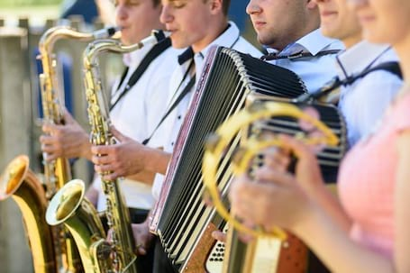 Zespół muzyczny FOKUS