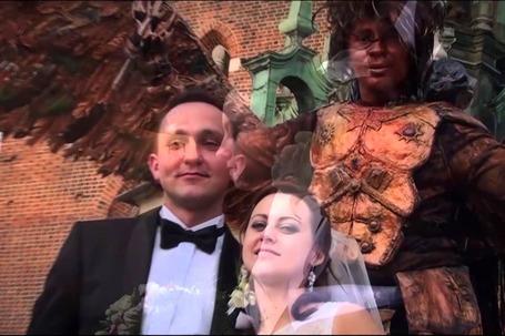 Firma na wesele: G2 Film Studio