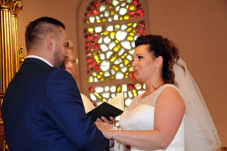 Firma na wesele: Fotoreporter-Weselny