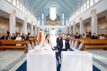 Firma na wesele: Paweł Pilzak Fotografia ślubna