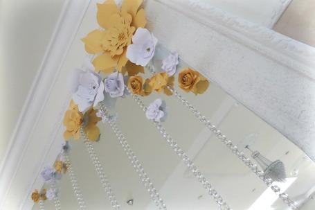 Firma na wesele: B.design - dekoracje okolicznościowe