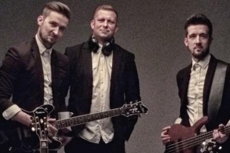 Firma na wesele: Zespół 3Style