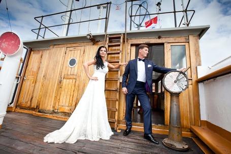 Firma na wesele: Ania&Cezary