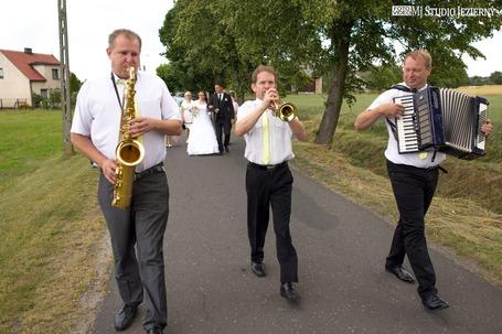 Firma na wesele: Paradox Band