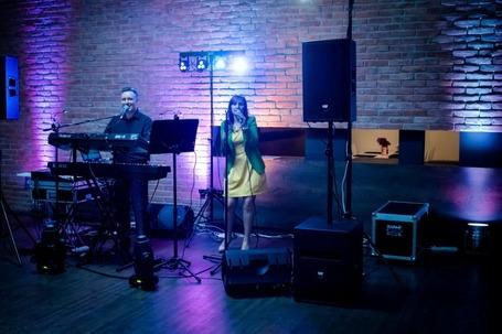 Firma na wesele: Zespół muzyczny BiT Beata i Tomek