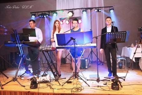 Zespół muzyczny FART z Koła