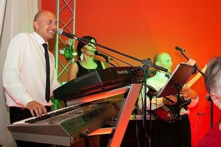 Firma na wesele: Zespół ,,PIANO''