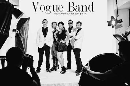 Firma na wesele: Vogue Band