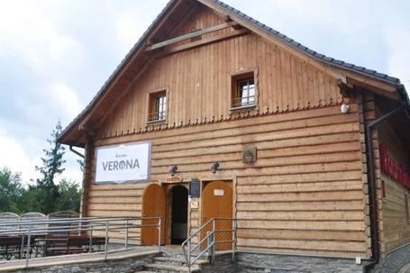 Firma na wesele: Karczma Verona