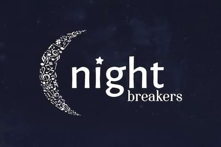Firma na wesele: NIGHTBREAKERS