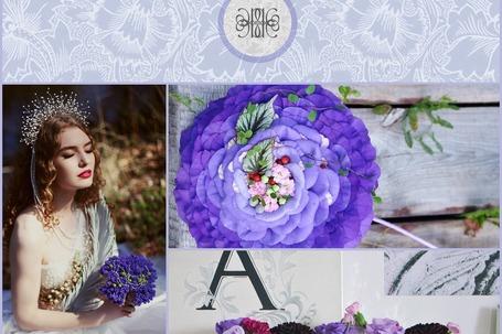 Firma na wesele: Małgorzata Pawłowska InFloral