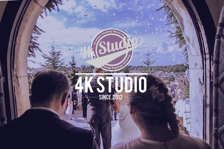 Firma na wesele: 4K Studio