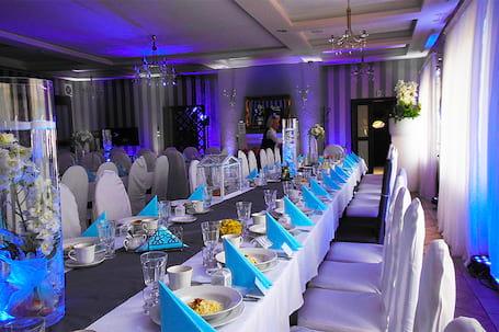 Firma na wesele: Marlight
