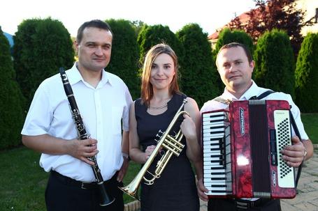 Firma na wesele: Zespół muzyczny SEKRET