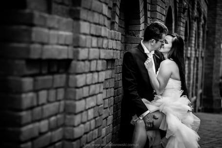 Firma na wesele: Michał Borowski - Fotograf