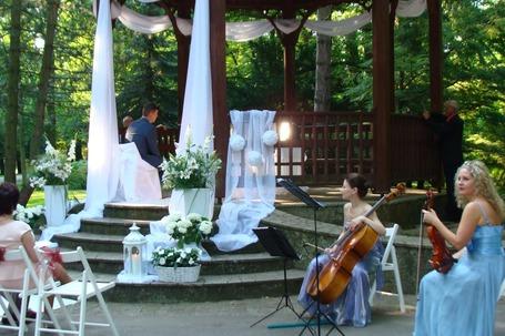 Firma na wesele: Magic Time